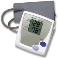 omron blood pressure monitor