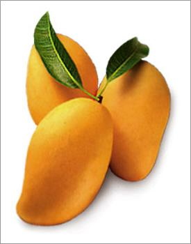 low blood pressure mangoes