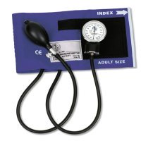 how to check blood pressure without a machine