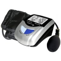 lumiscope blood pressure monitor