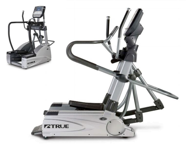Cardiovascular Exercise Equipment - Types