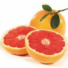 blood pressure grapefruit