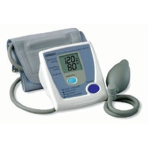 hem-432c blood pressure monitor