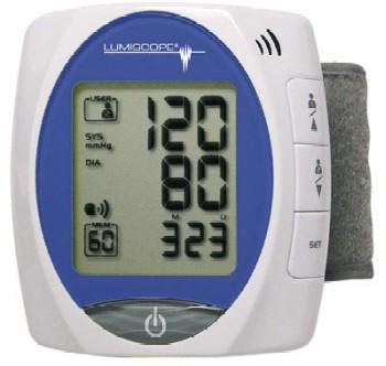 automatic sphygmomanometer