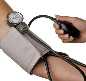 malignant hypertension
