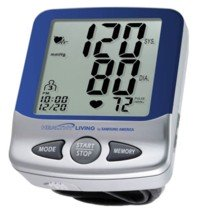 samsung blood pressure monitor